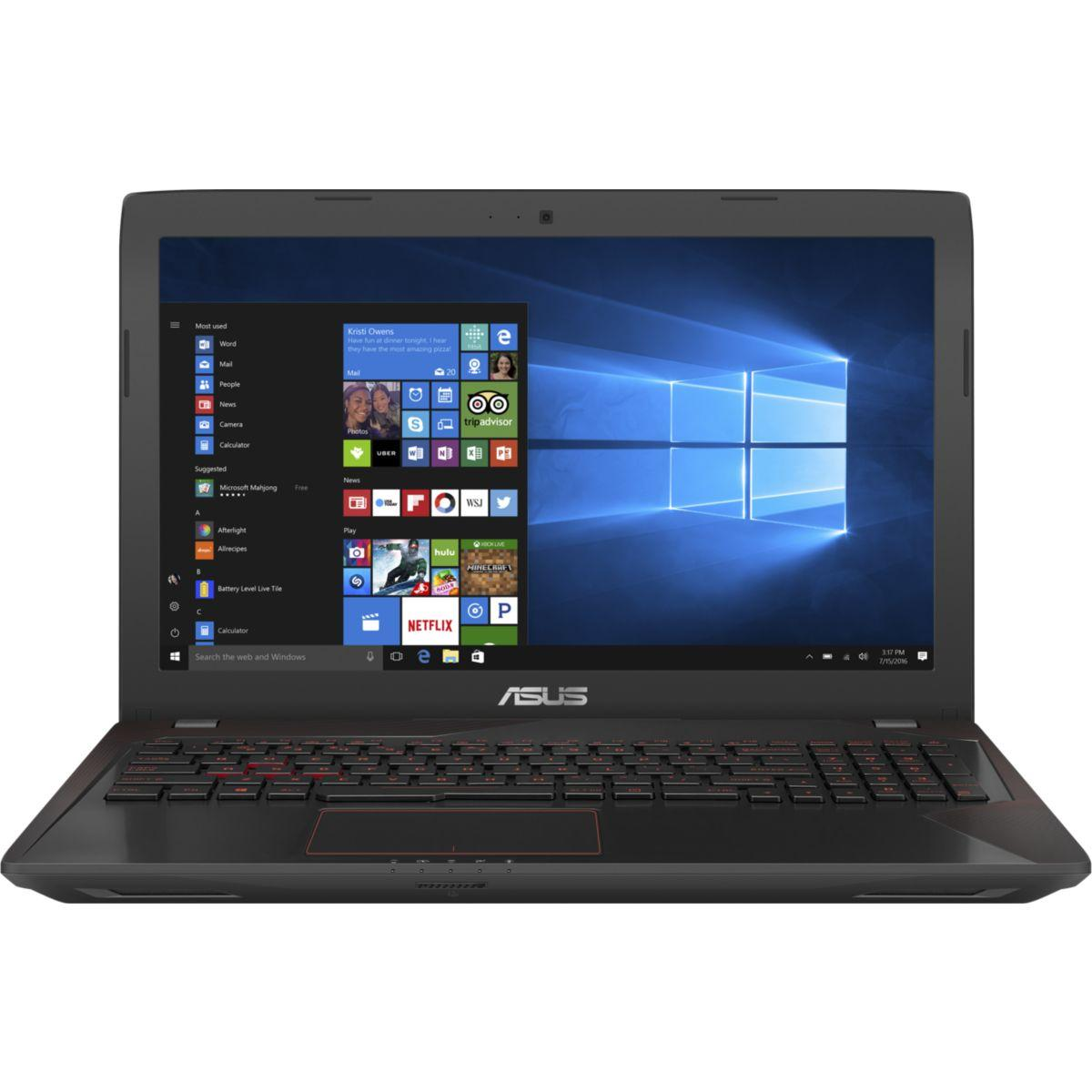Portable asus fx553vd-dm339t (photo)