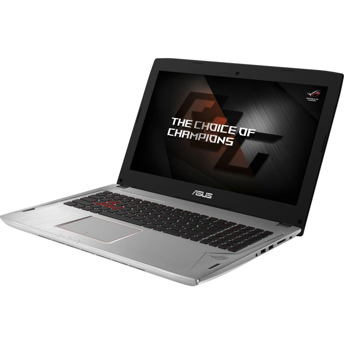 Pc portable gamer asus rog g502vm-fy184t (photo)
