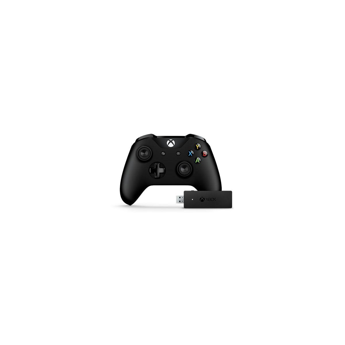 Manette microsoft controller xbox one +