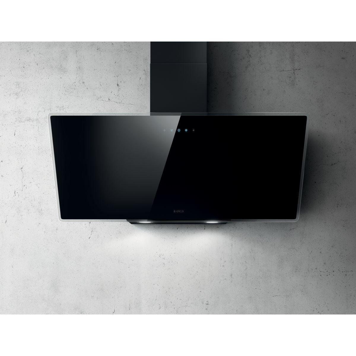 hotte elica d corative. Black Bedroom Furniture Sets. Home Design Ideas