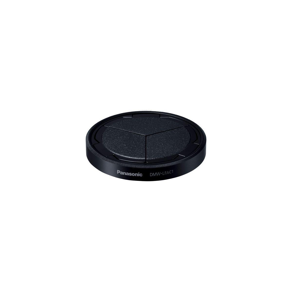 Bouchon panasonic dmw-lfac1 noir - 2% de remise immédiate avec le code : fete2 (photo)