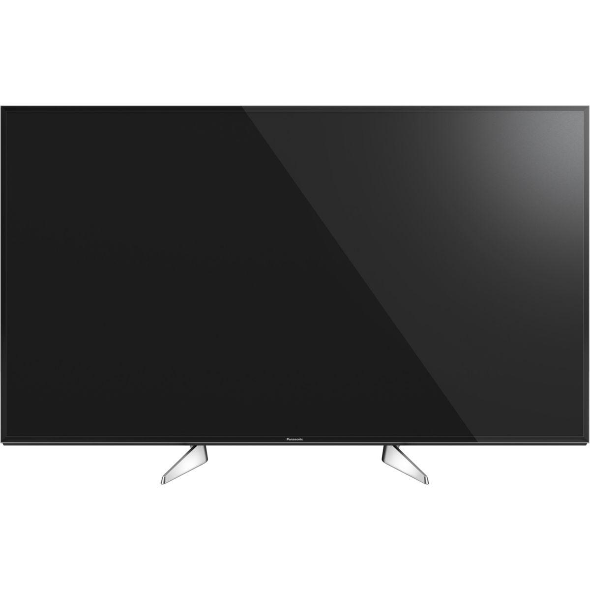 Tv panasonic tx-65ex600e 1300 bmr 4k hdr - 10% de remise imm�diate avec le code : noel10 (photo)