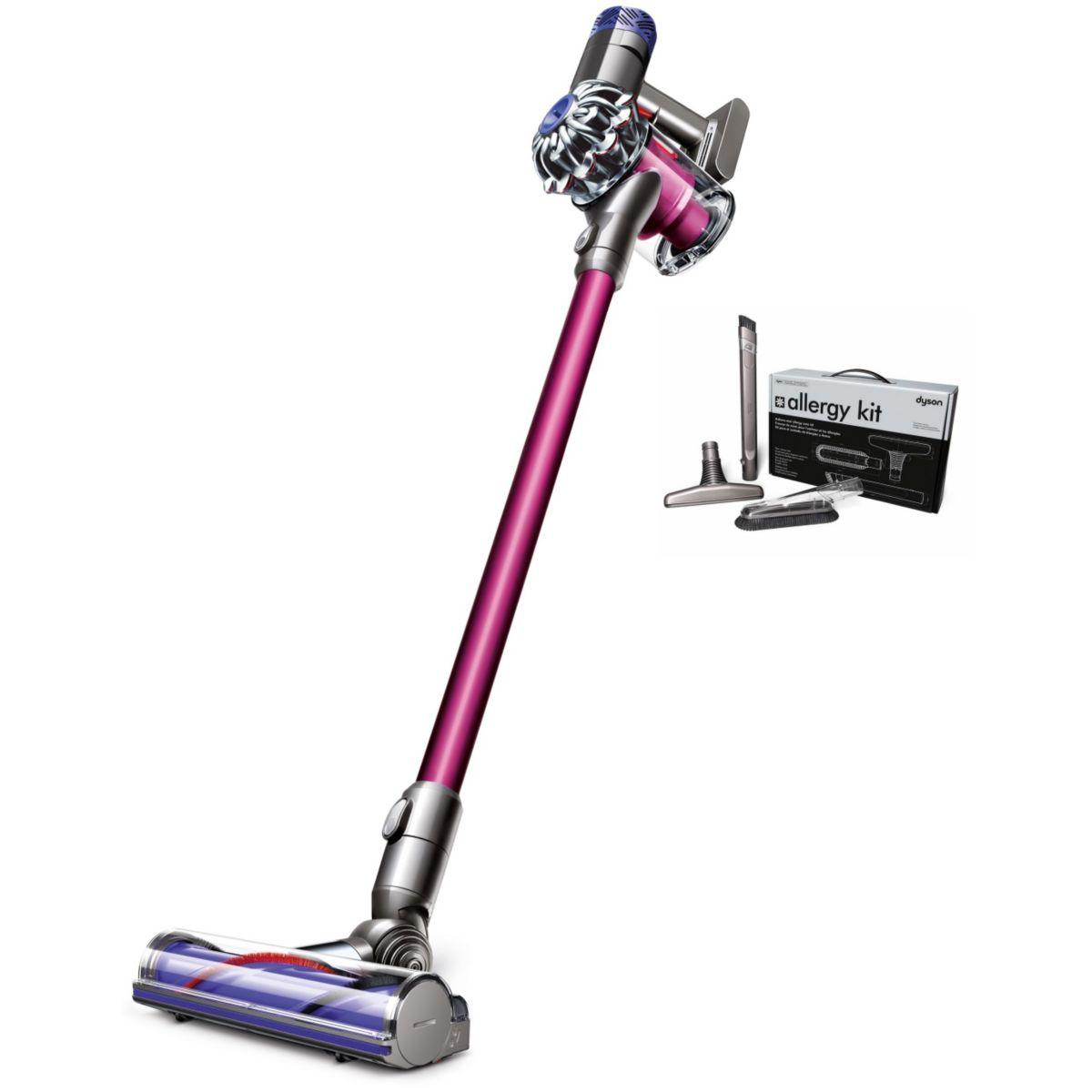 aspirateur dyson pas cher aspirateur balai v8 absolute. Black Bedroom Furniture Sets. Home Design Ideas