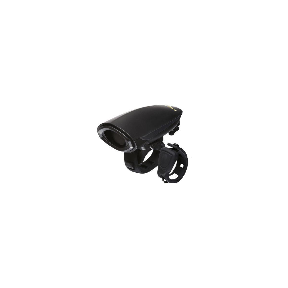 Sonnette hornit sonnette 140 db - noir