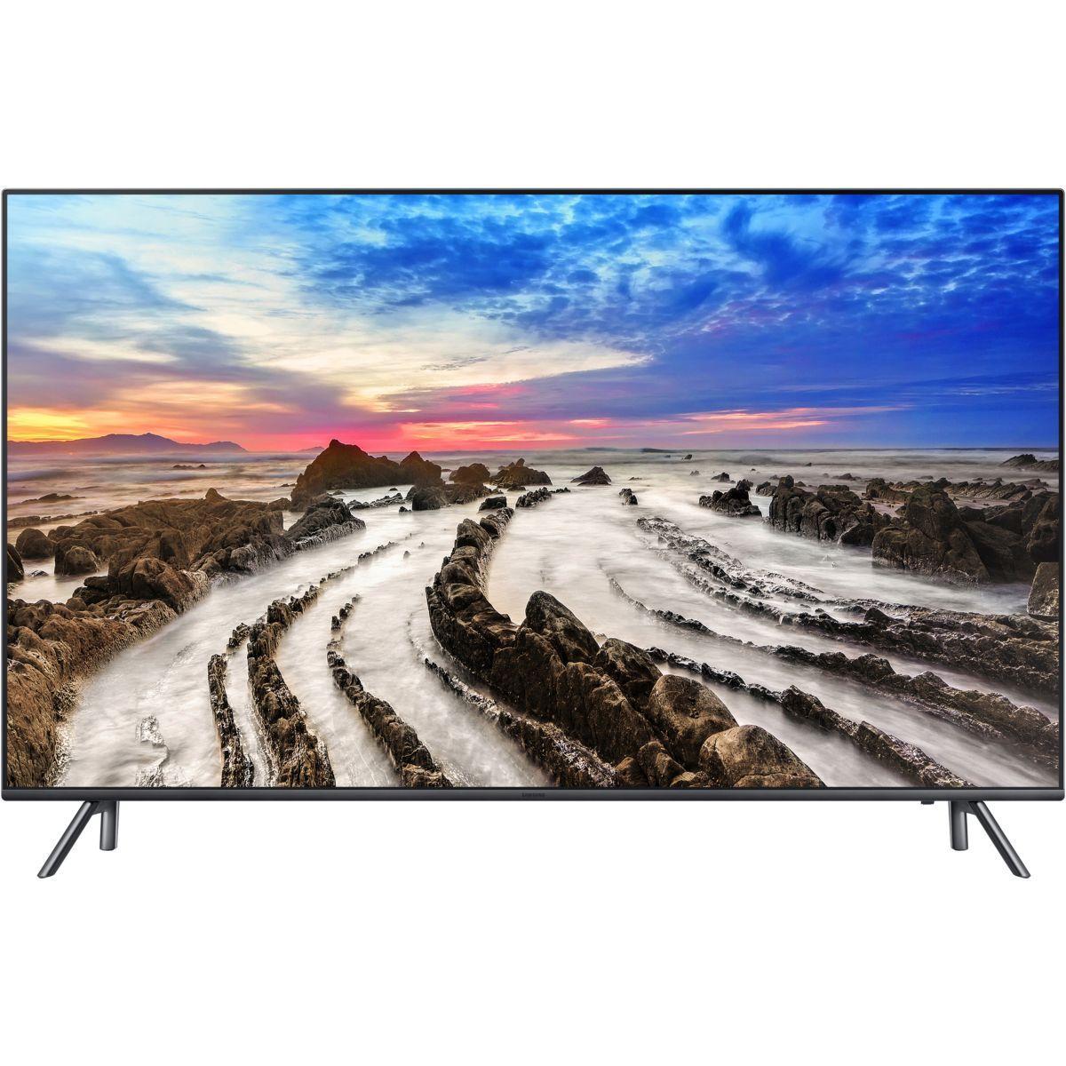 Tv led samsung ue49mu7055 - livraison offerte : code liv