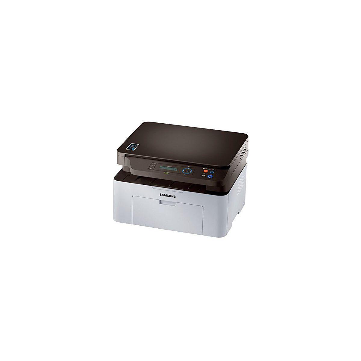 Imprimante multifonction laser samsung sl-m2078w