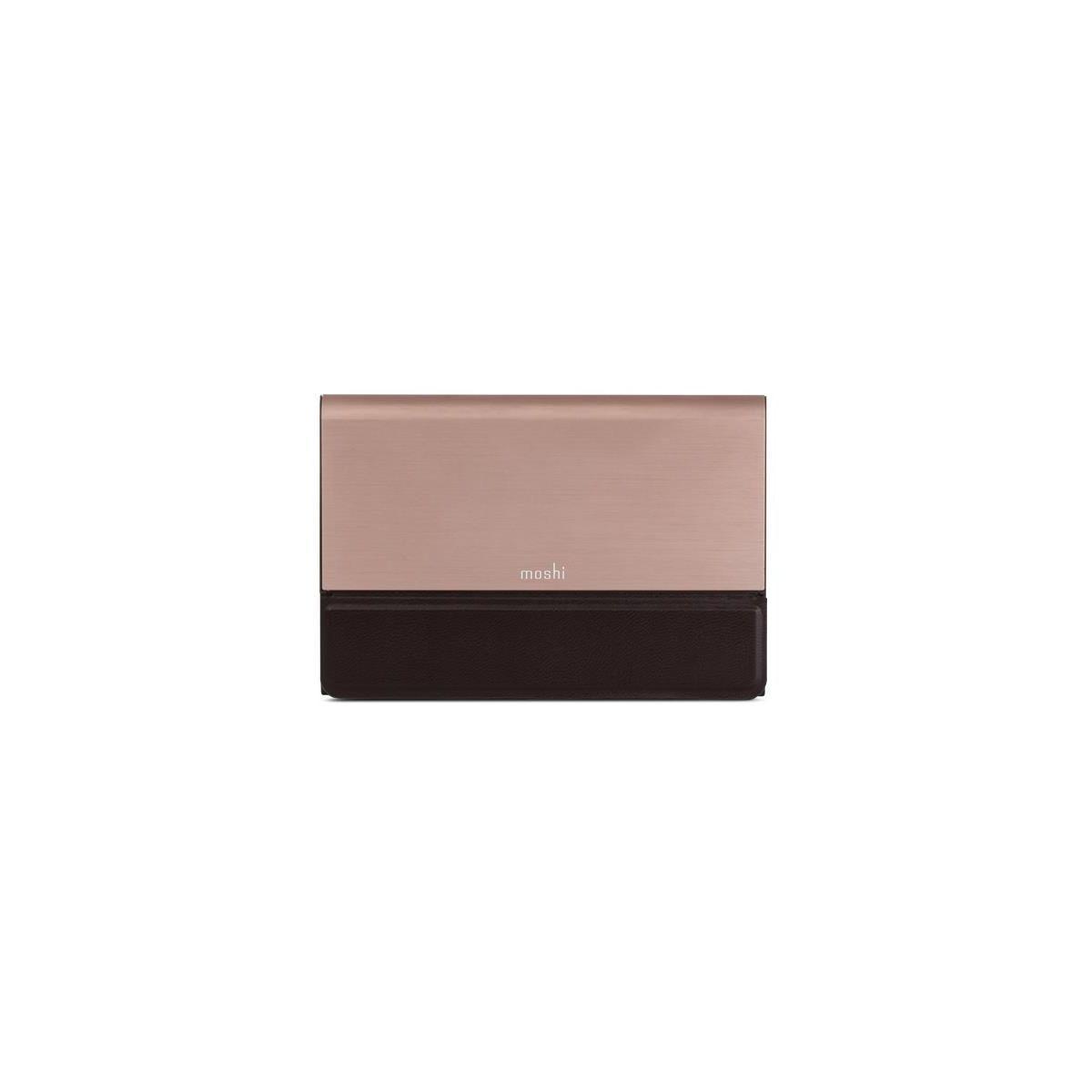 Batterie externe moshi 5150 mah bronze - usb+cable lighthning - livraison offerte : code premium (photo)