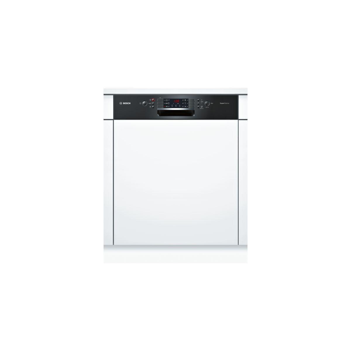 Lave vaisselle encastrable bosch smi46ab04e - 2% de remise imm�diate avec le code : gam2