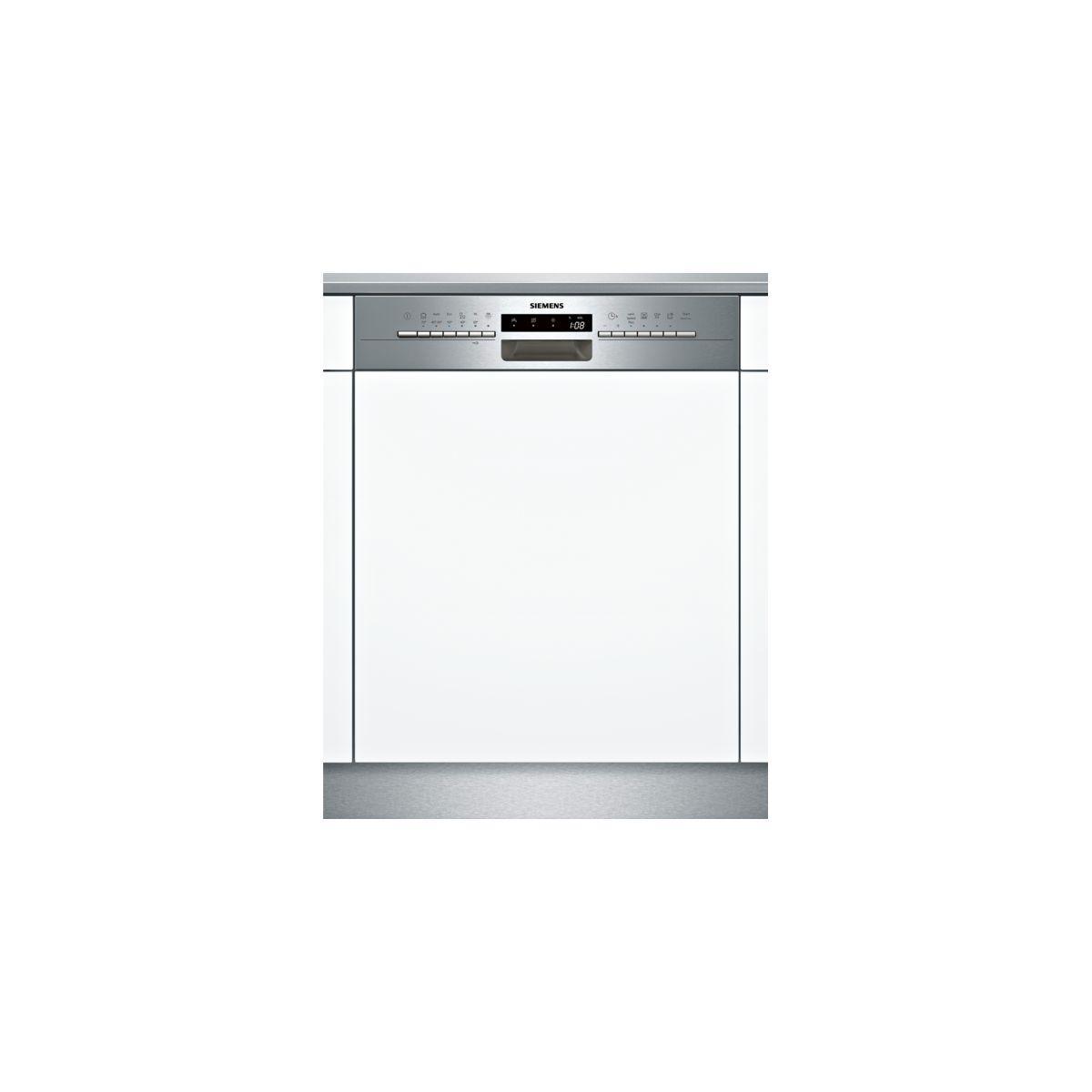 Lave vaisselle encastrable siemens sn536s02ge - livraison offe...