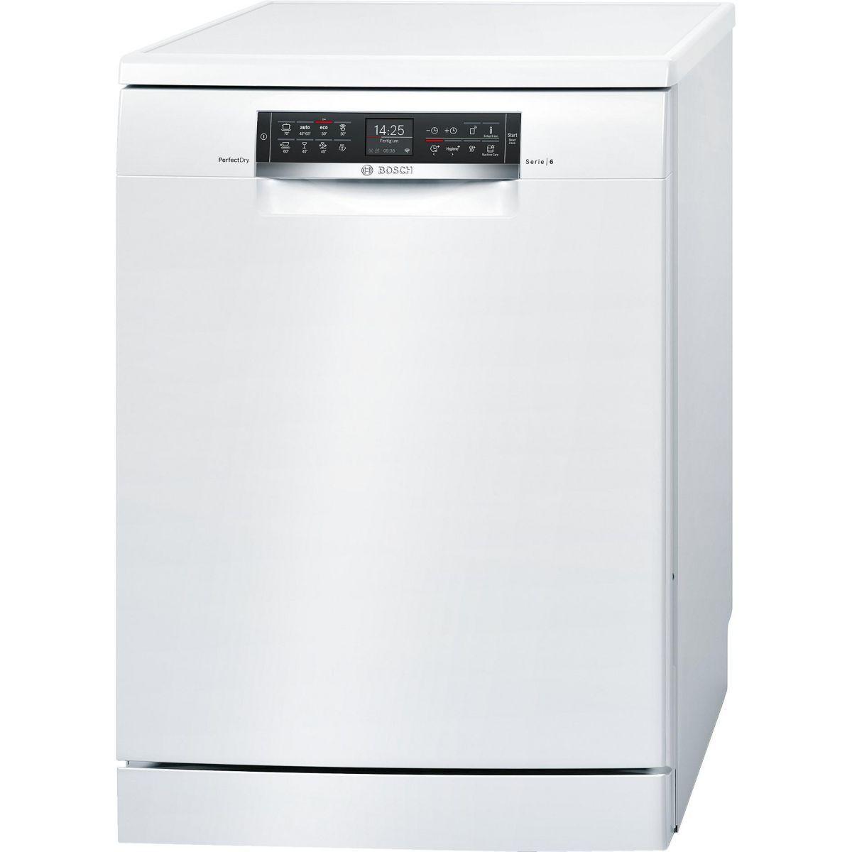 Lave vaisselle 60 cm bosch sms68tw16e - 2% de remise imm�diate avec le code : gam2
