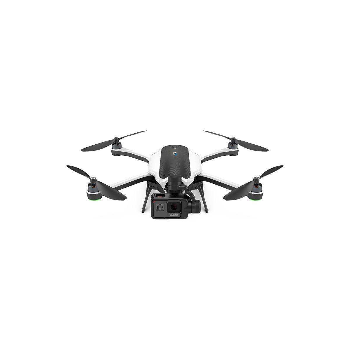 Drones gopro karma - coup de coeur de l'équipe (photo)