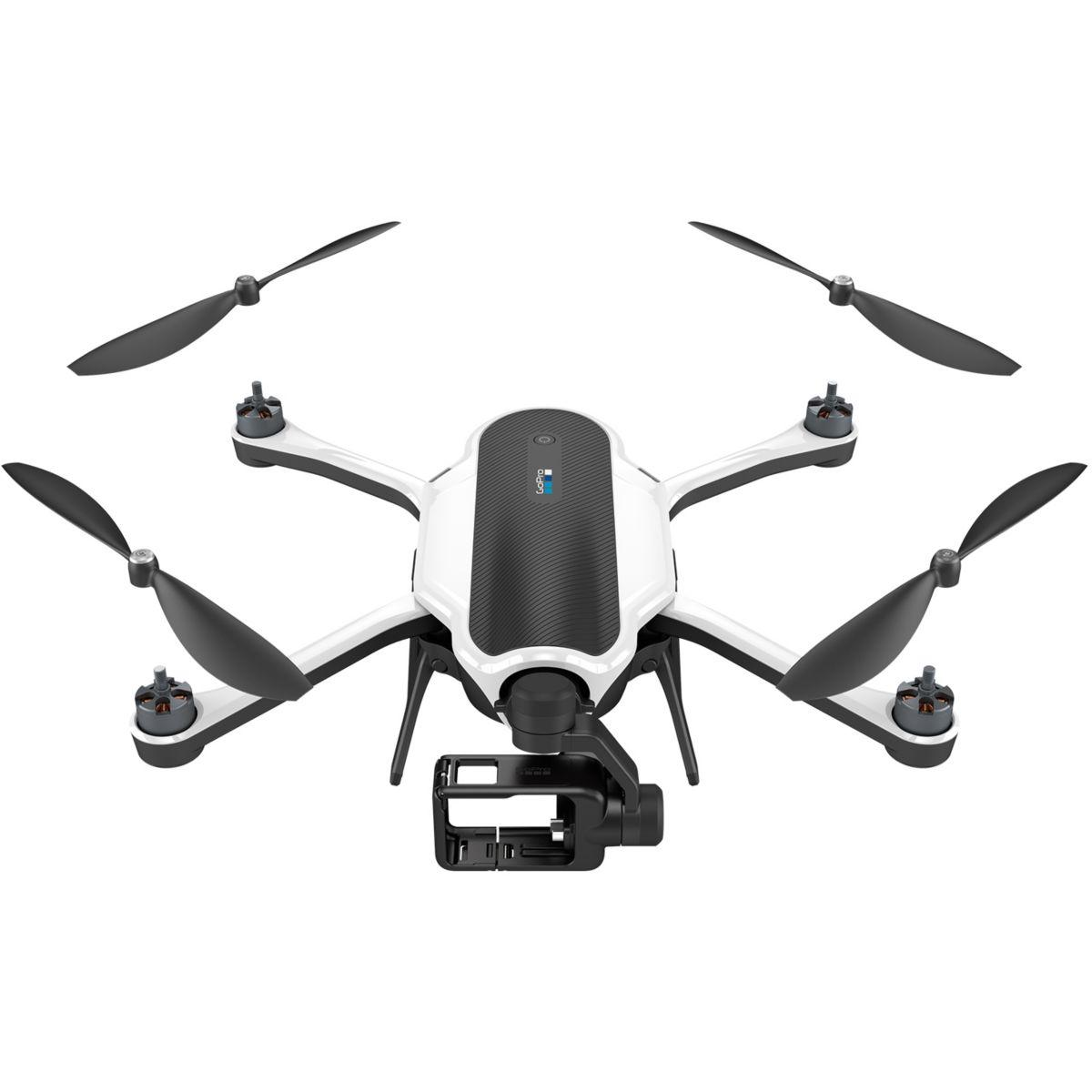 Drones gopro karma light - coup de coeur de l'équipe (photo)