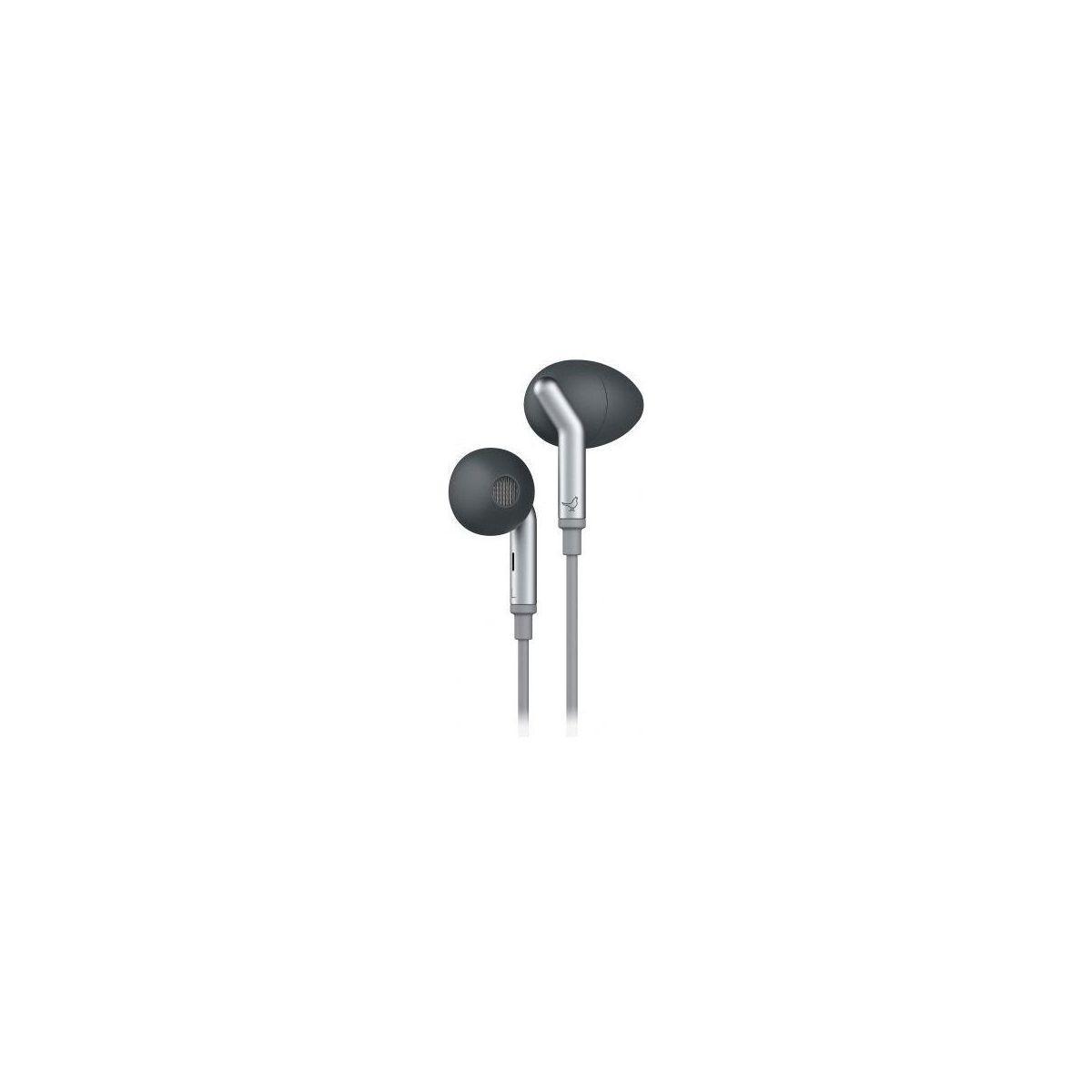 Ecouteurs libratone q adapt in-ear noir - livraison offerte : code livrelais
