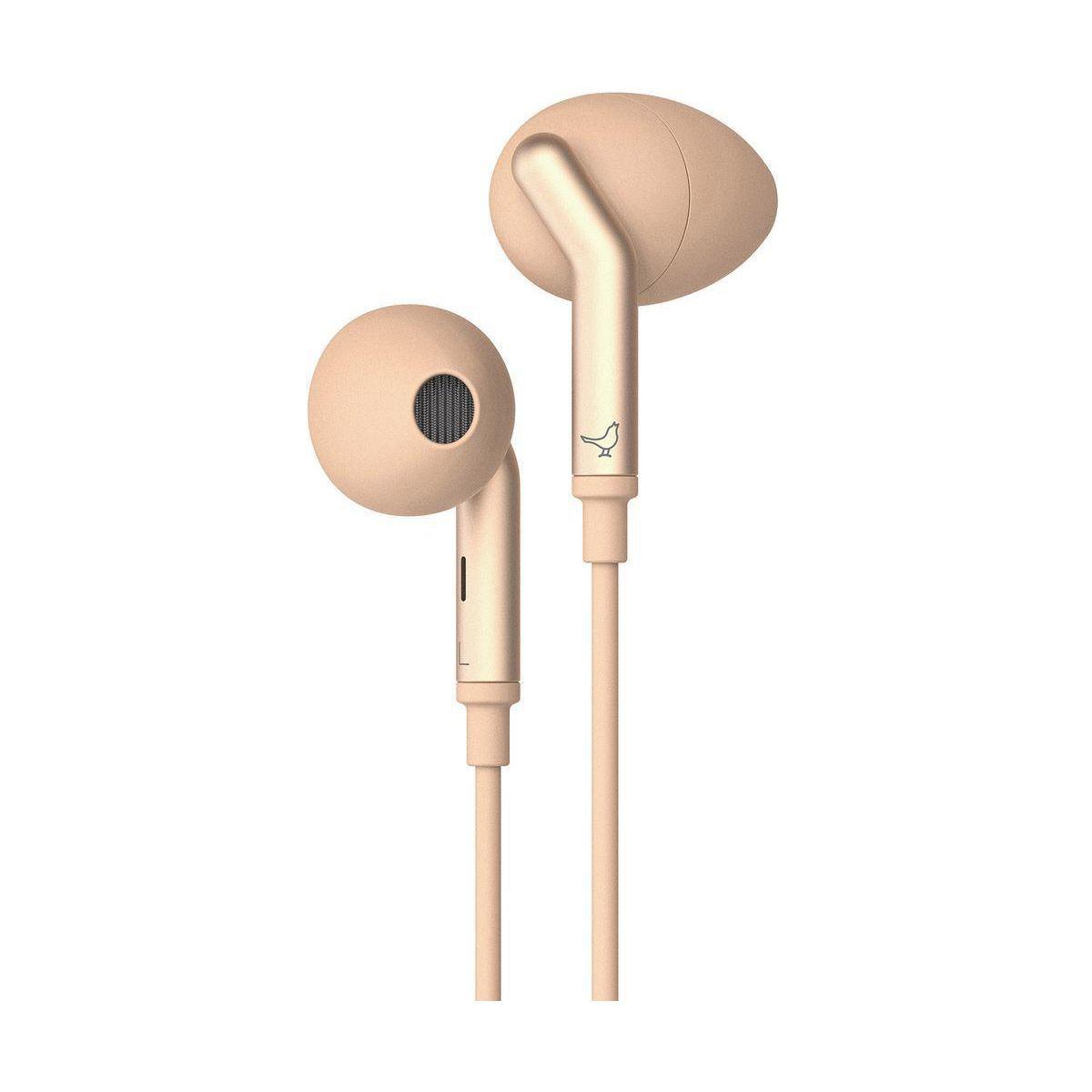 Ecouteurs libratone q adapt in-ear or - livraison offerte : co...