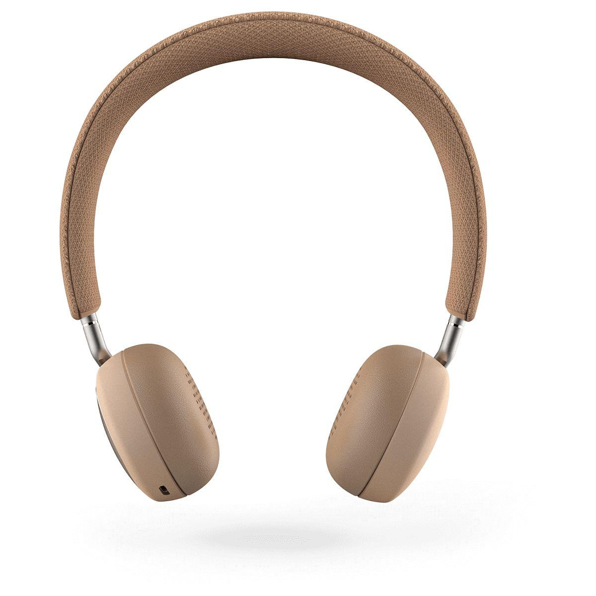 Casque libratone q adapt on-ear or - 7% de remise imm�diate avec le code : noel7 (photo)