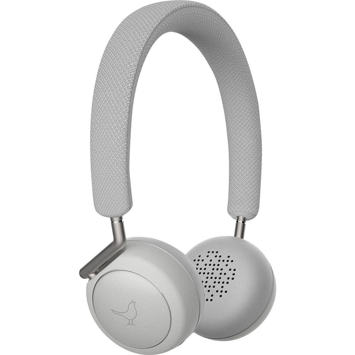 Casque libratone q adapt on-ear blanc - 7% de remise imm�diate avec le code : noel7 (photo)