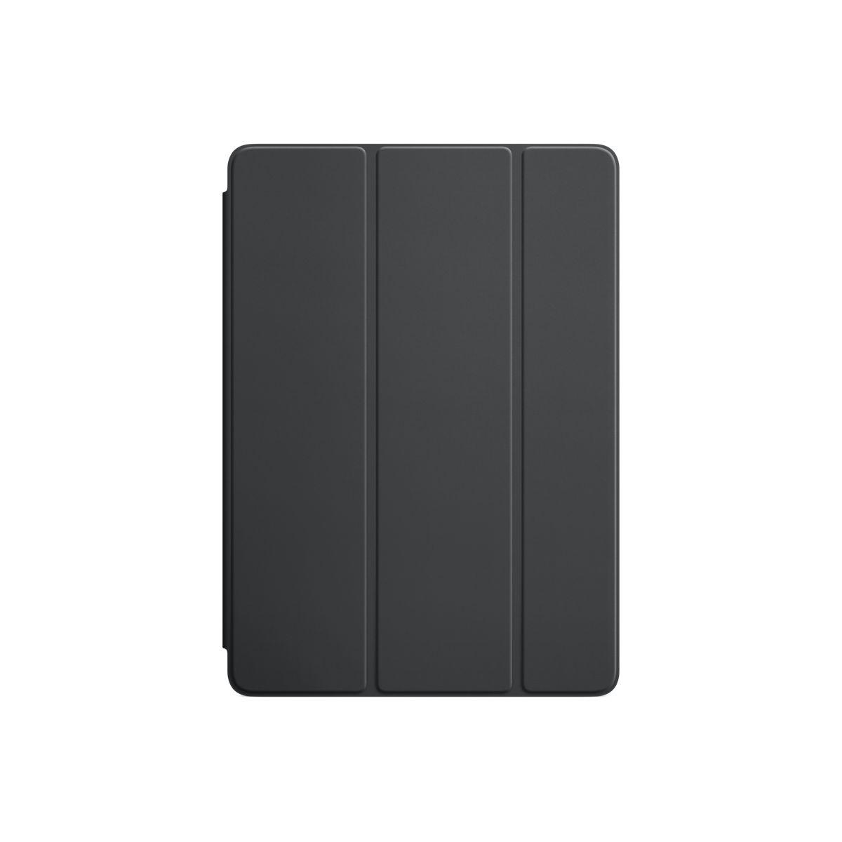 Etui tablette apple smart cover new ipad gris (photo)
