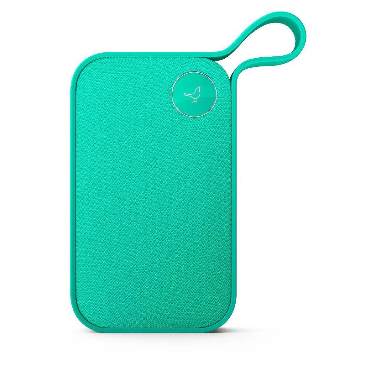 Enceinte libratone one style vert cara�b - 20% de remise imm�diate avec le code : green20