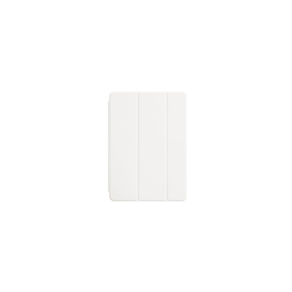 Etui tablette apple smart cover new ipad blanc (photo)