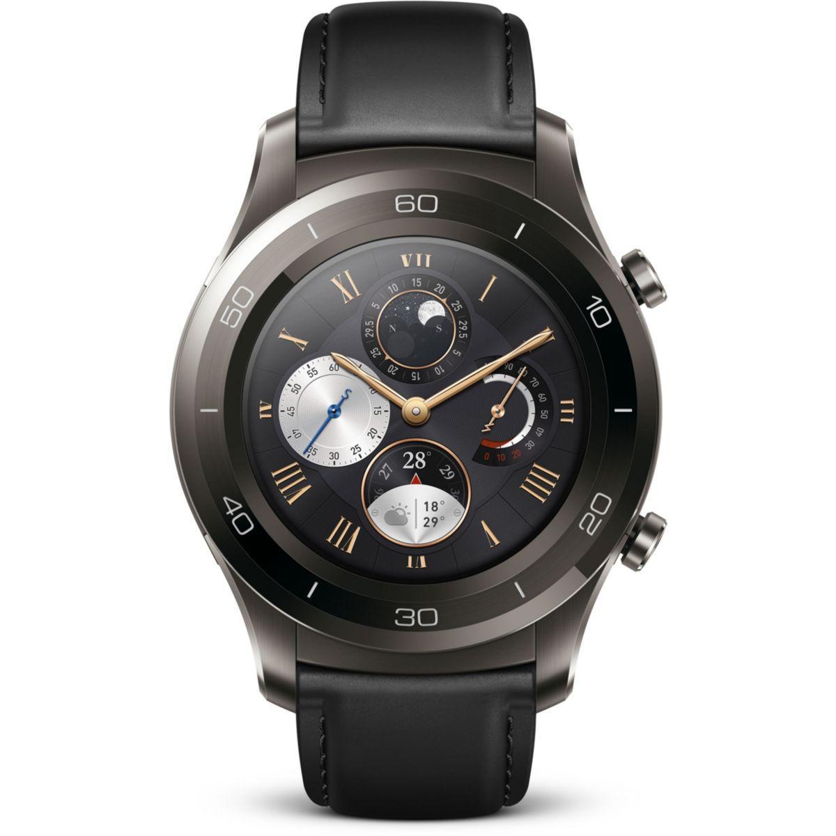 Montre huawei watch 2 classic titanium g - 10% de remise immédiate avec le code : cool10 (photo)