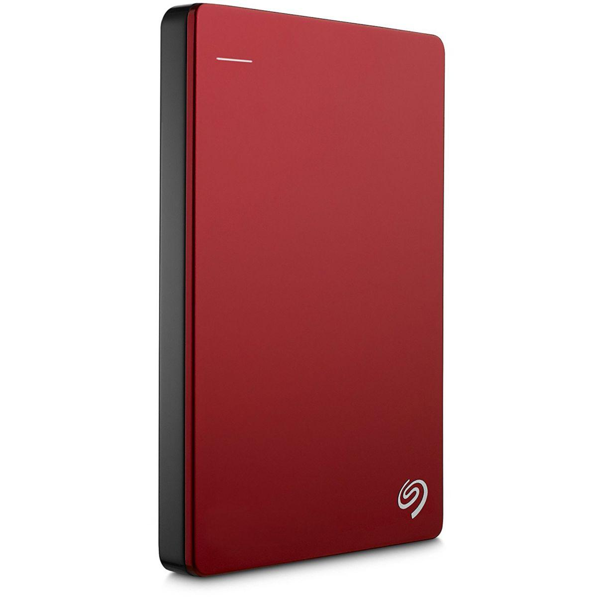 Disque dur externe seagate 2.5'' 2to back up plus red
