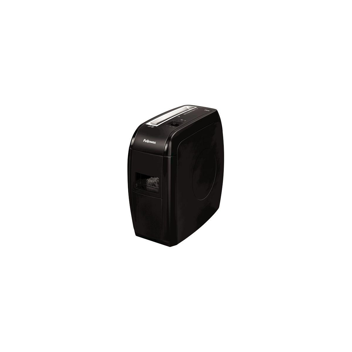 Destructeur fellowes 21cs - 2% de remise imm�diate avec le code : deal2