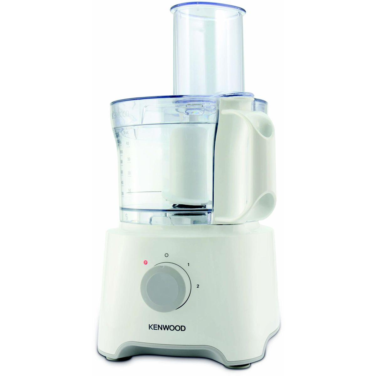 Robot kenwood multipro compact true fdp3 - 10% de remise immédiate avec le code : anniv10 (photo)