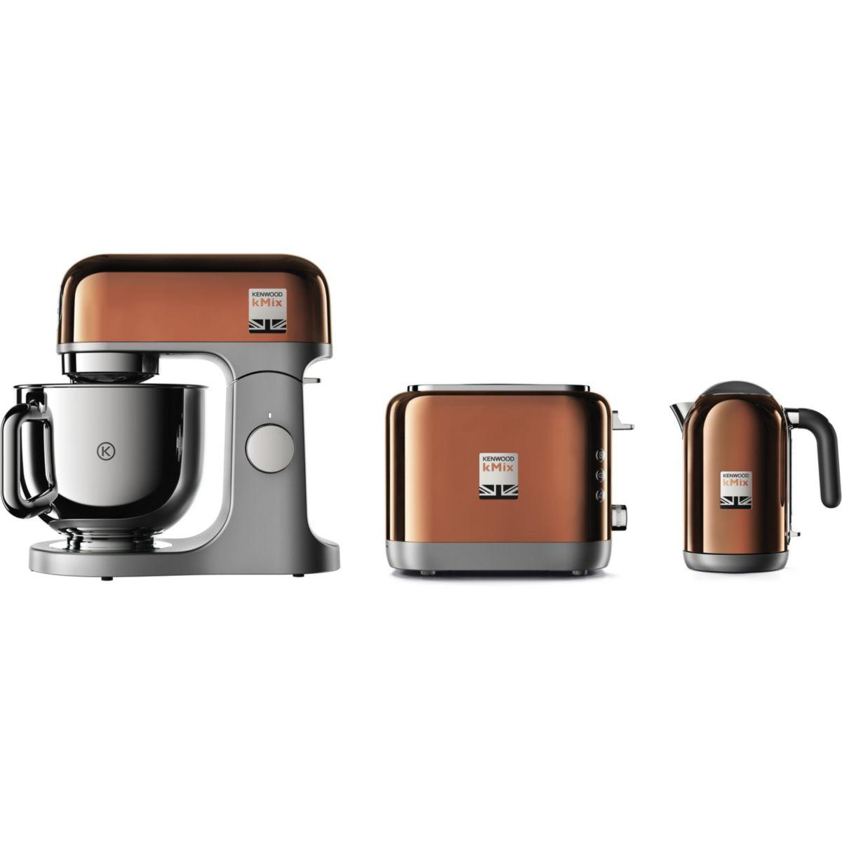 Pack kenwood robot, bouilloire, toaster - 20% de remise imm�diate avec le code : paques20 (photo)