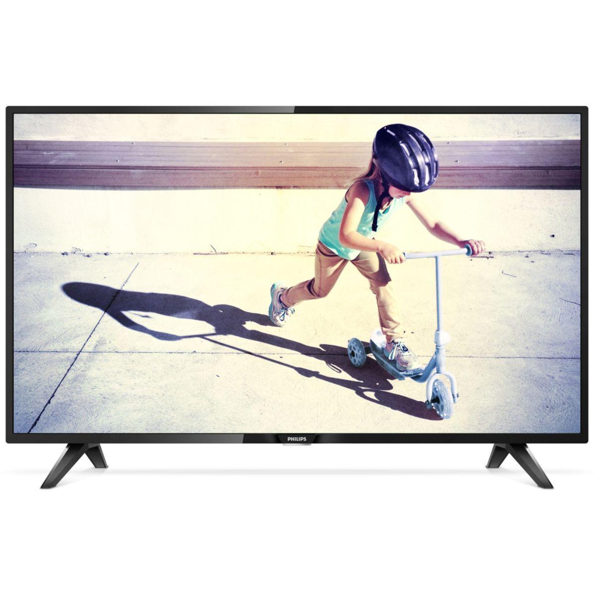 Tv philips 43pfs4112 - 7% de remise immédiate avec le code : cool7 (photo)