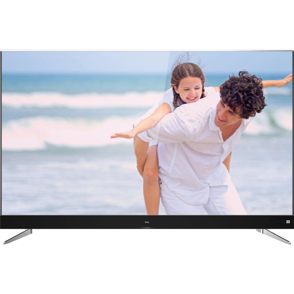 Tv tcl u65c7006 - 10% de remise immédiate avec le code : cool10 (photo)