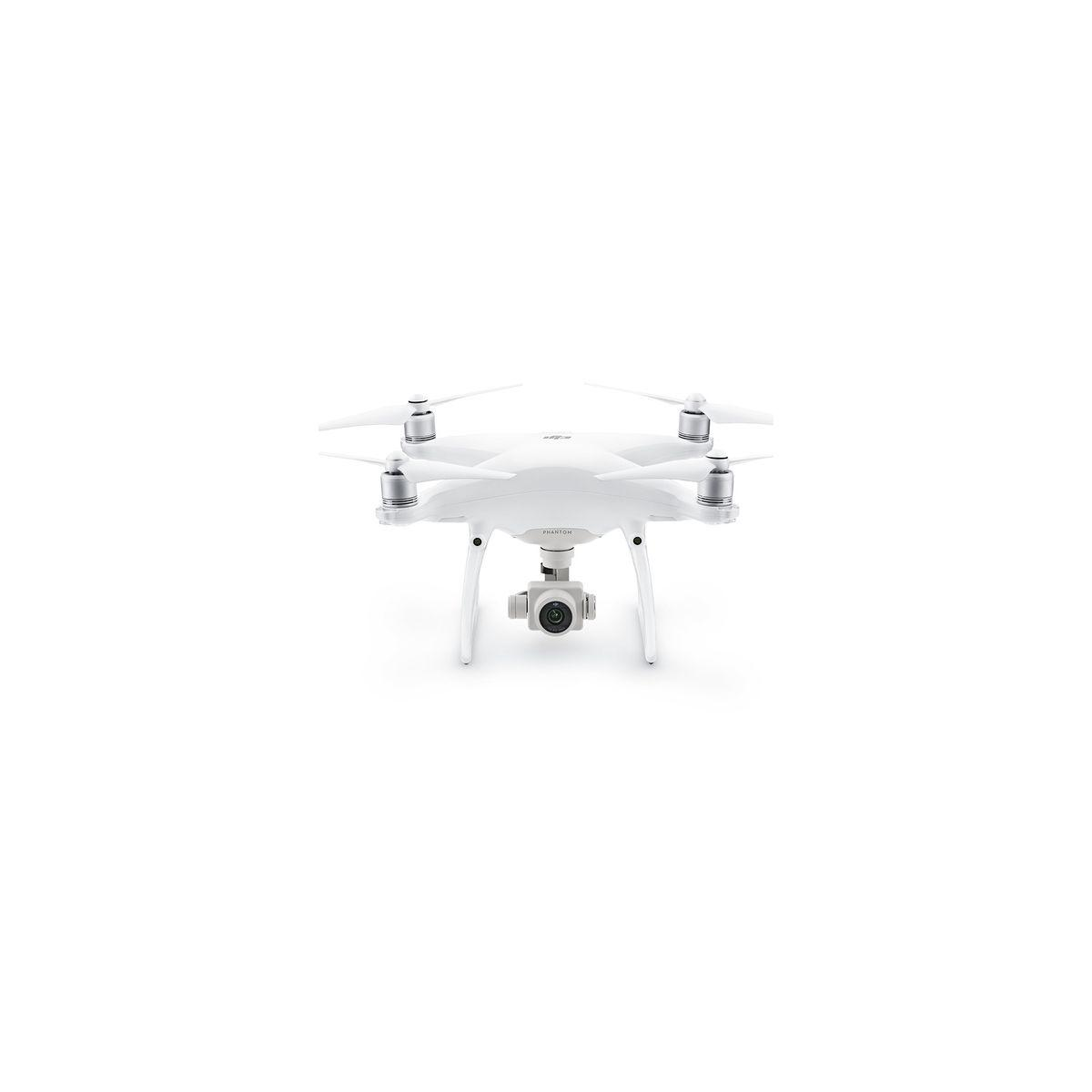 Drones dji phantom 4 advanced + - 7% de remise immédiate avec le code : anniv7 (photo)