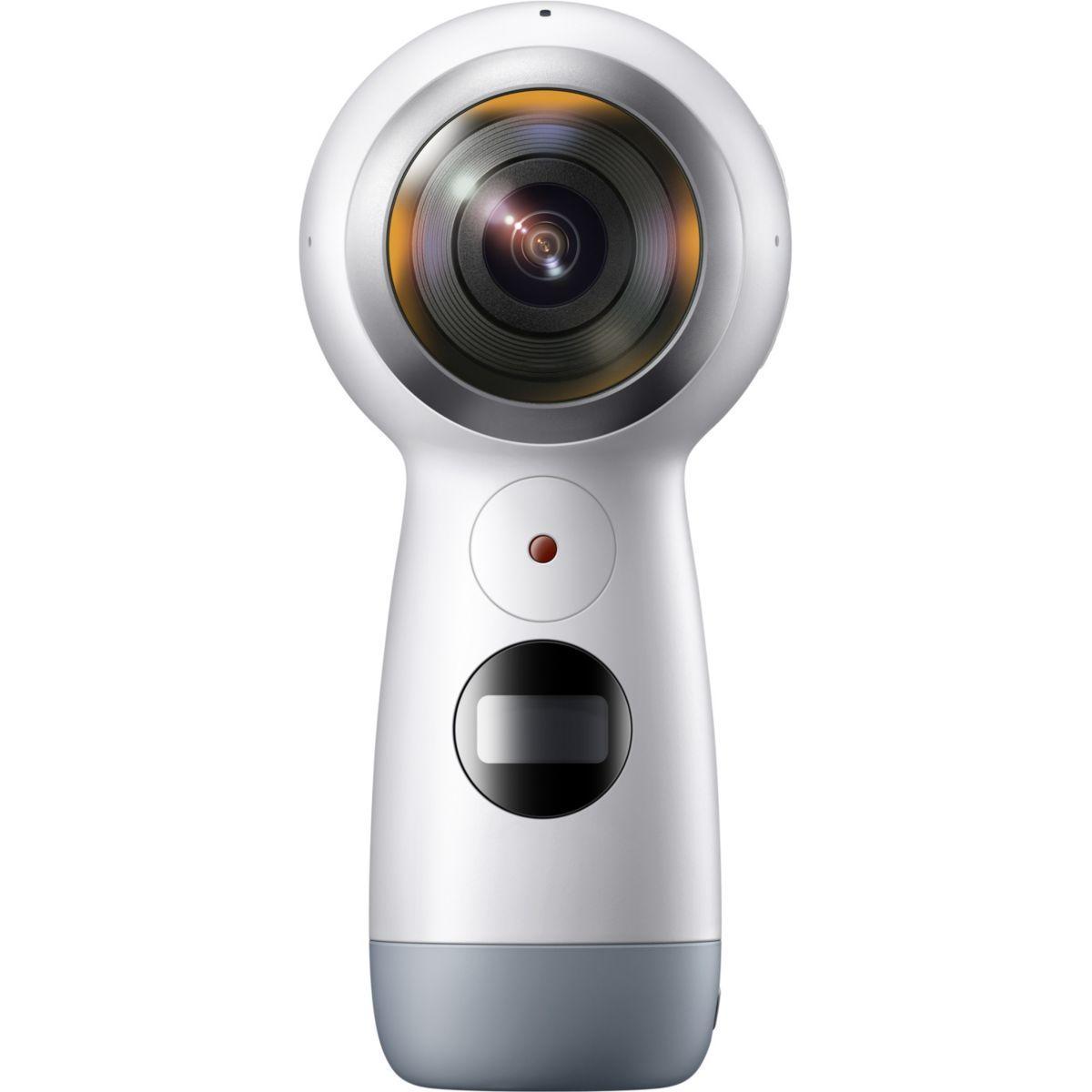 Cam?ra 360? samsung gear 360 (2017)