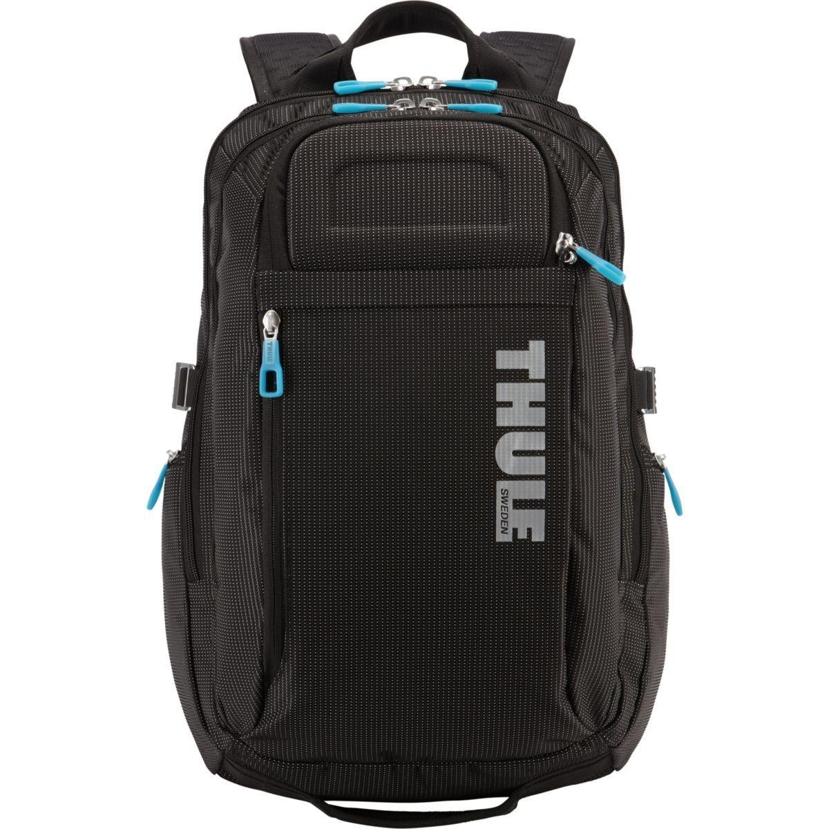 Sac � dos thule crossover backpack 15'' (21 litres) - livraison offerte : code premium