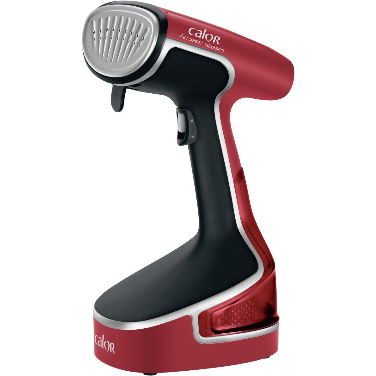 Défroisseur calor dr8088co access steam - 15% de remise : code pam15 (photo)