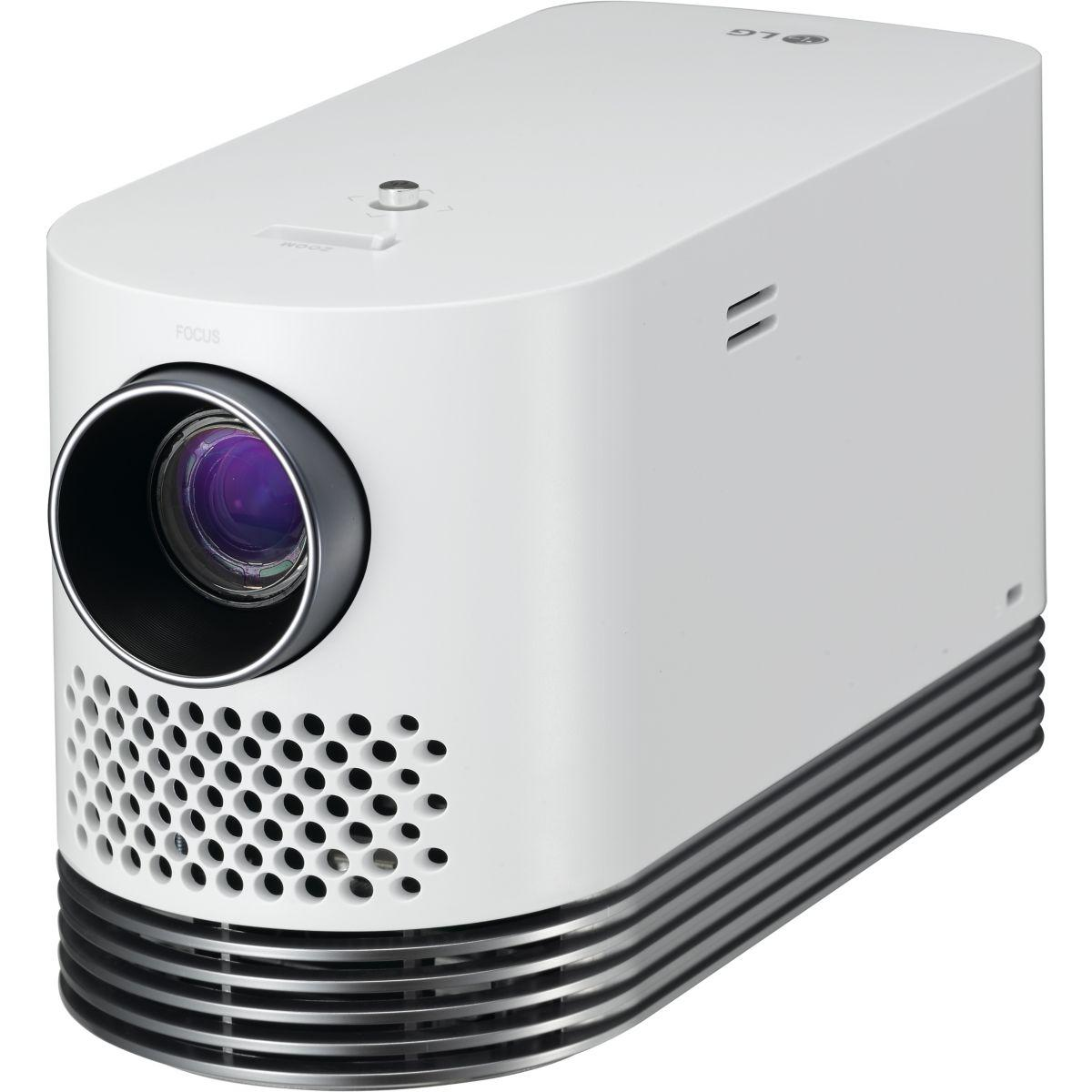 Projecteur lg hf80jg - livraison offerte : code chronoff
