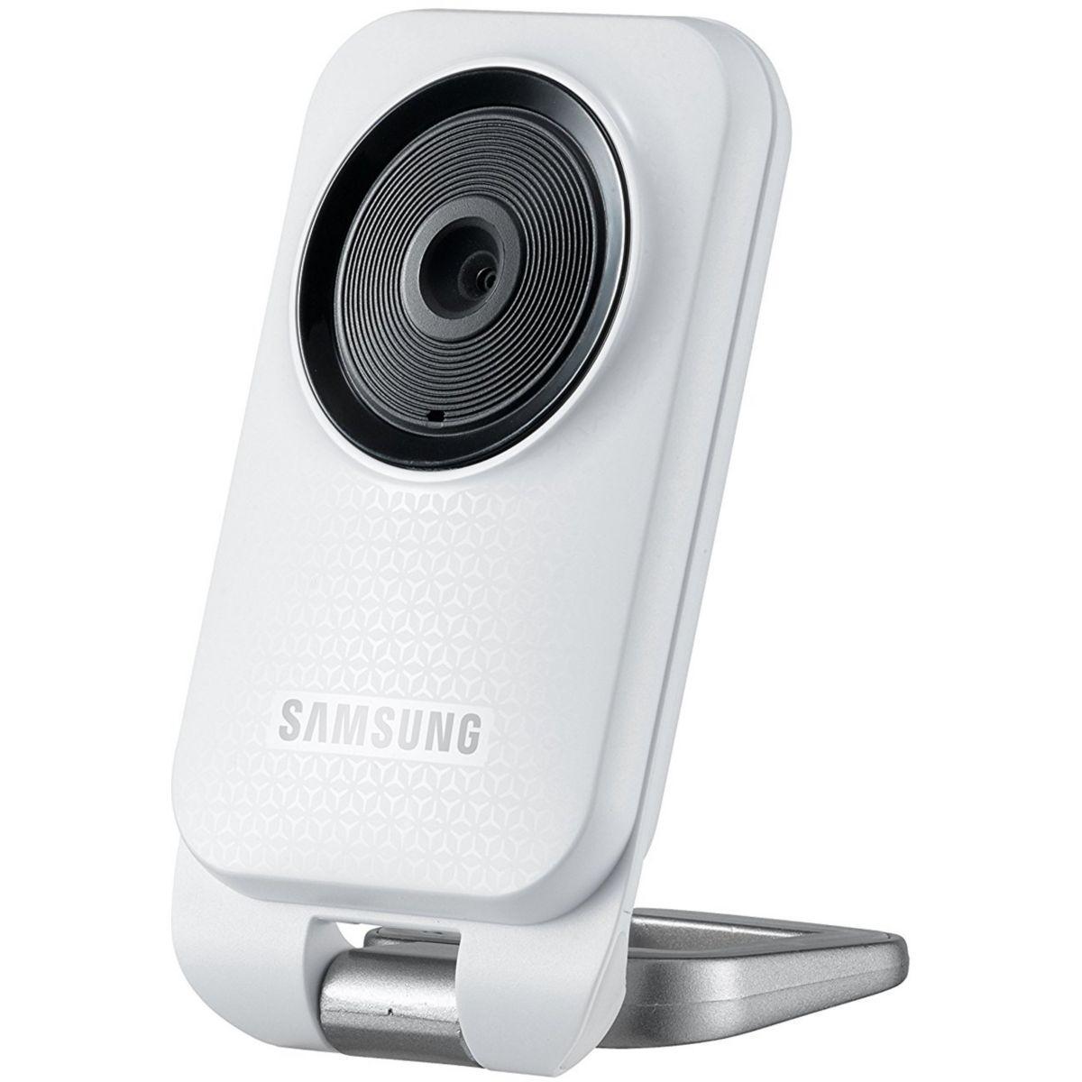 Cam�ra samsung smartcam plate full hd - 7% de remise imm�diate avec le code : paques7 (photo)