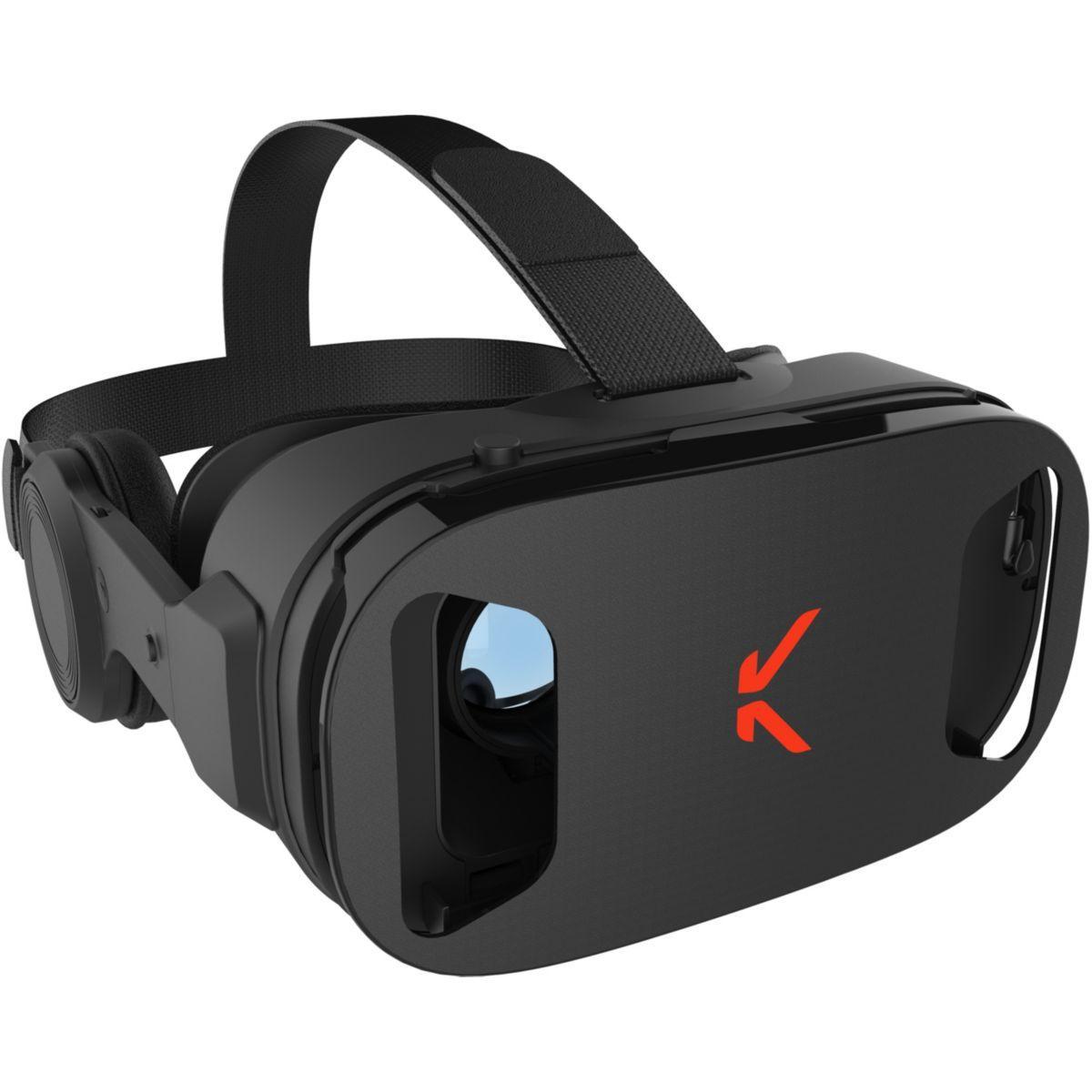 Casque de r�alit� virtuelle skillkorp vr10 (photo)