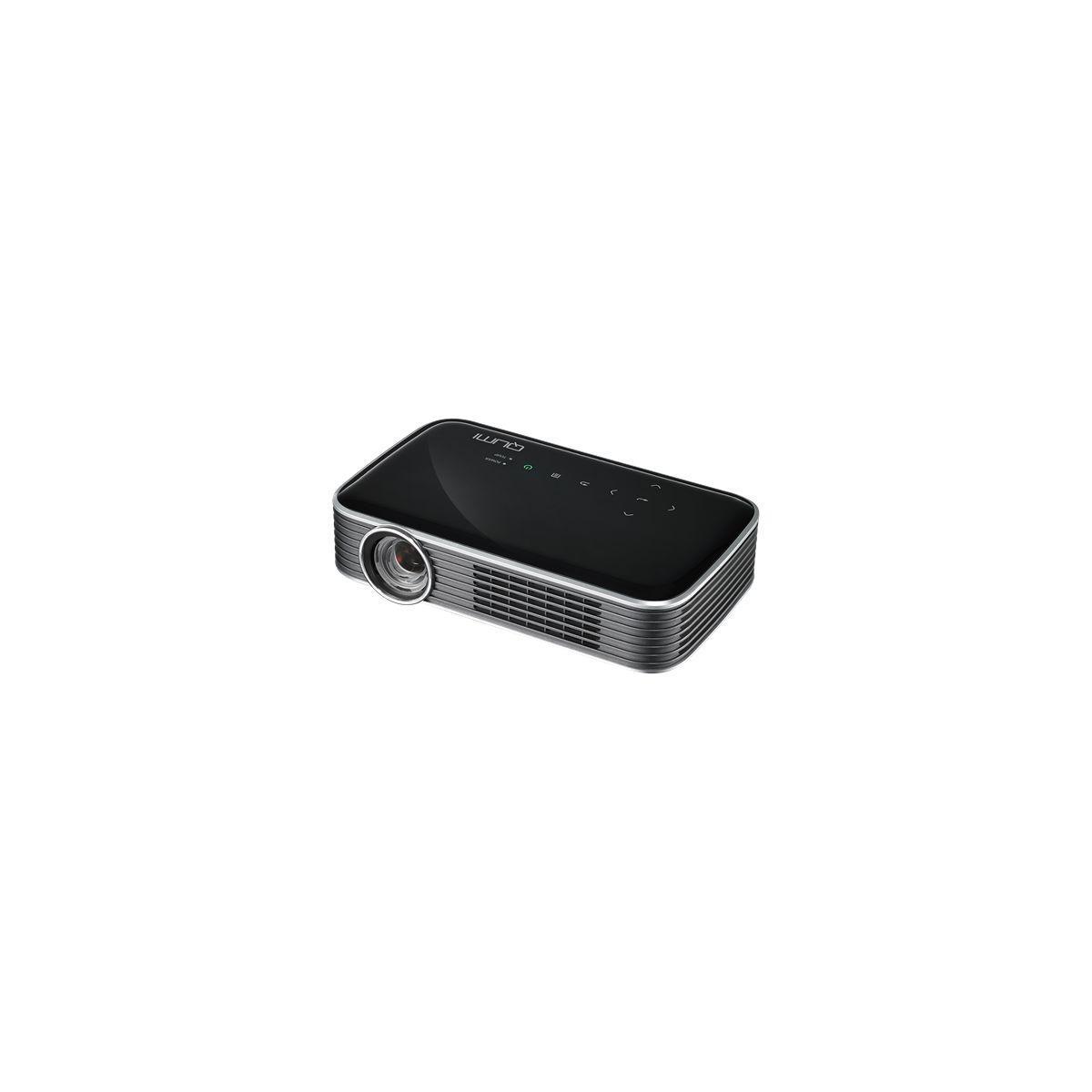 Vid?oprojecteur portable vivitek q8-bk noir