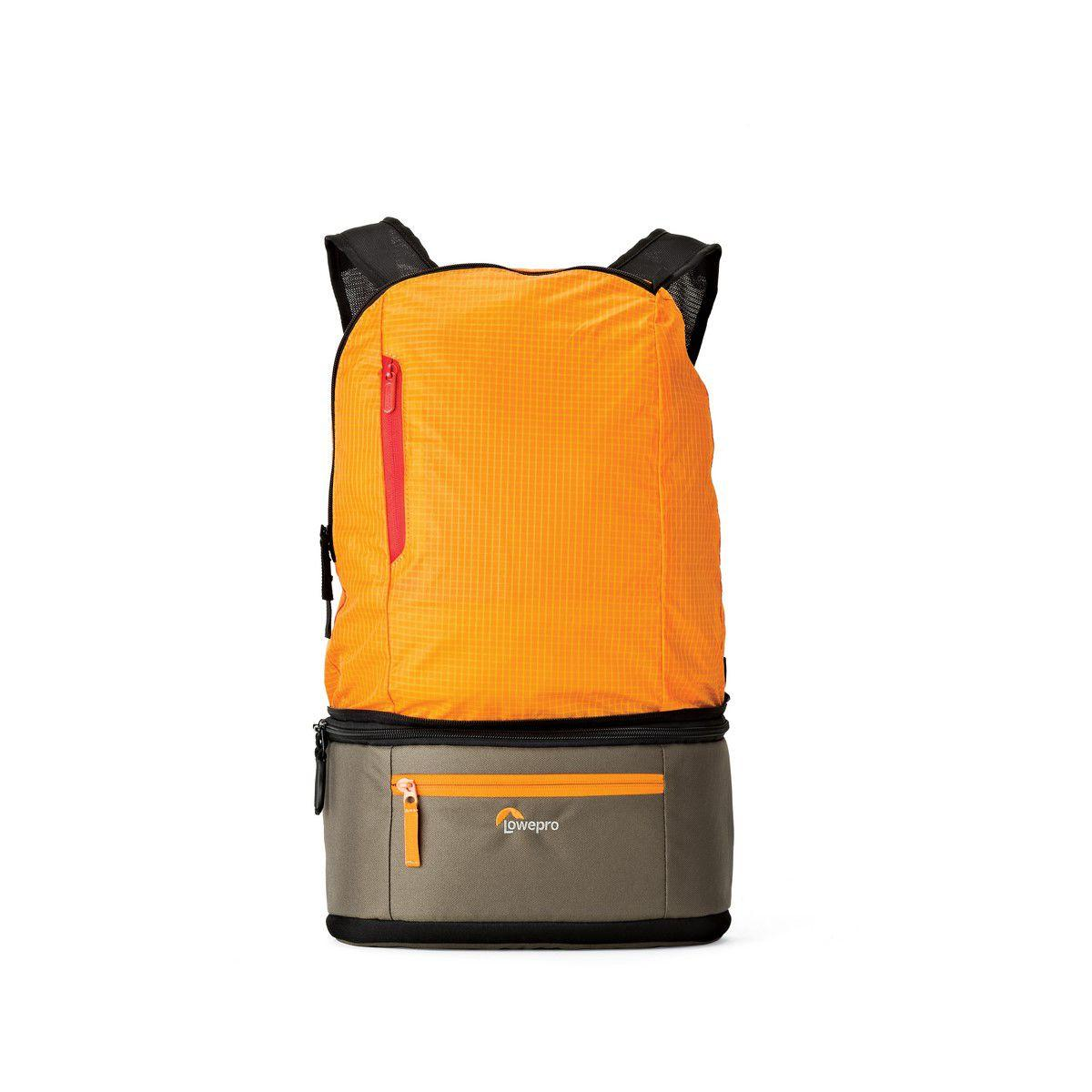 Sac à dos lowepro passeport duo orange - 20% de remise immédiate avec le code : multi20