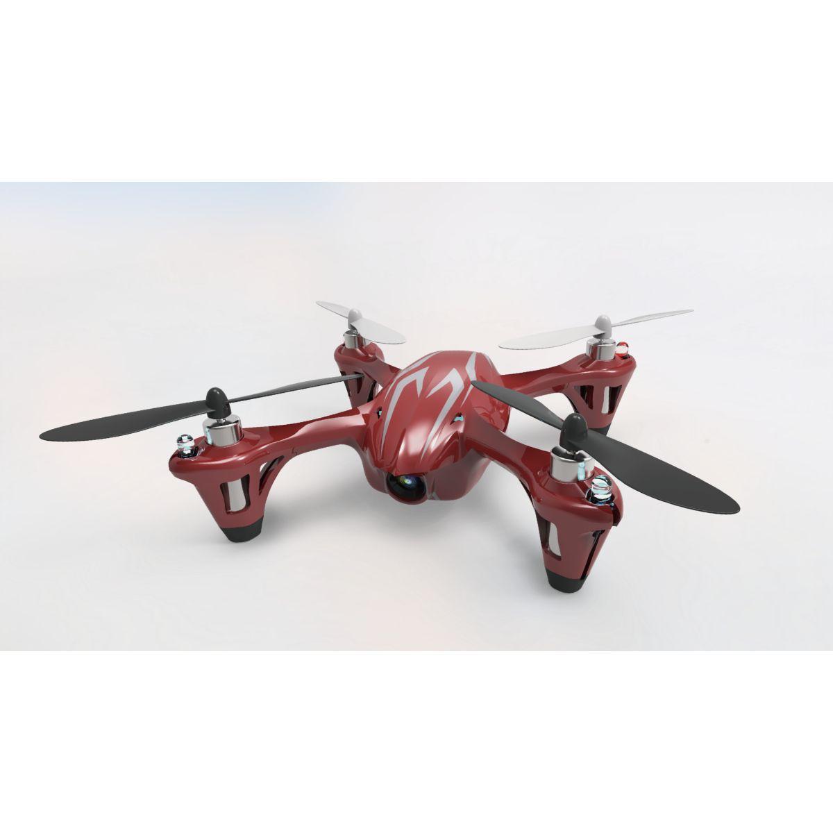 Drones hubsan x4 h107c rw - 7% de remise immédiate avec le code : cool7 (photo)