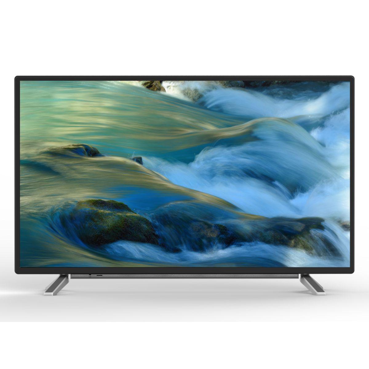 Tv grundig 49vlx7730bp - 5% de remise imm�diate avec le code : noel5 (photo)