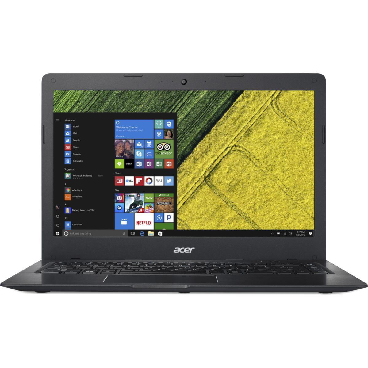 Portable acer swift sf114-31-p9n8 (photo)