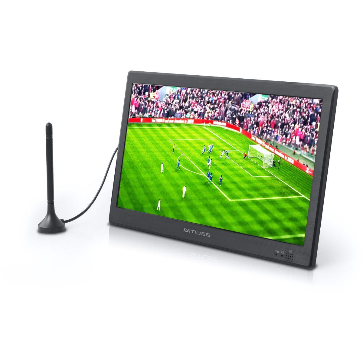 Tv portable muse 10.1'' m-335 tv