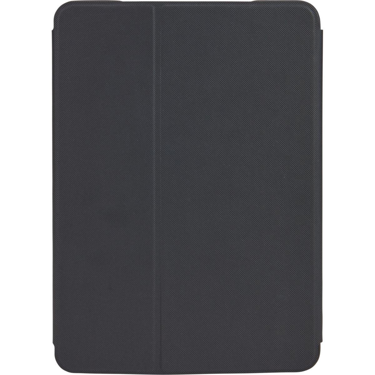 Folio caselogic new ipad noir - 20% de remise immédiate avec le code : cool20 (photo)