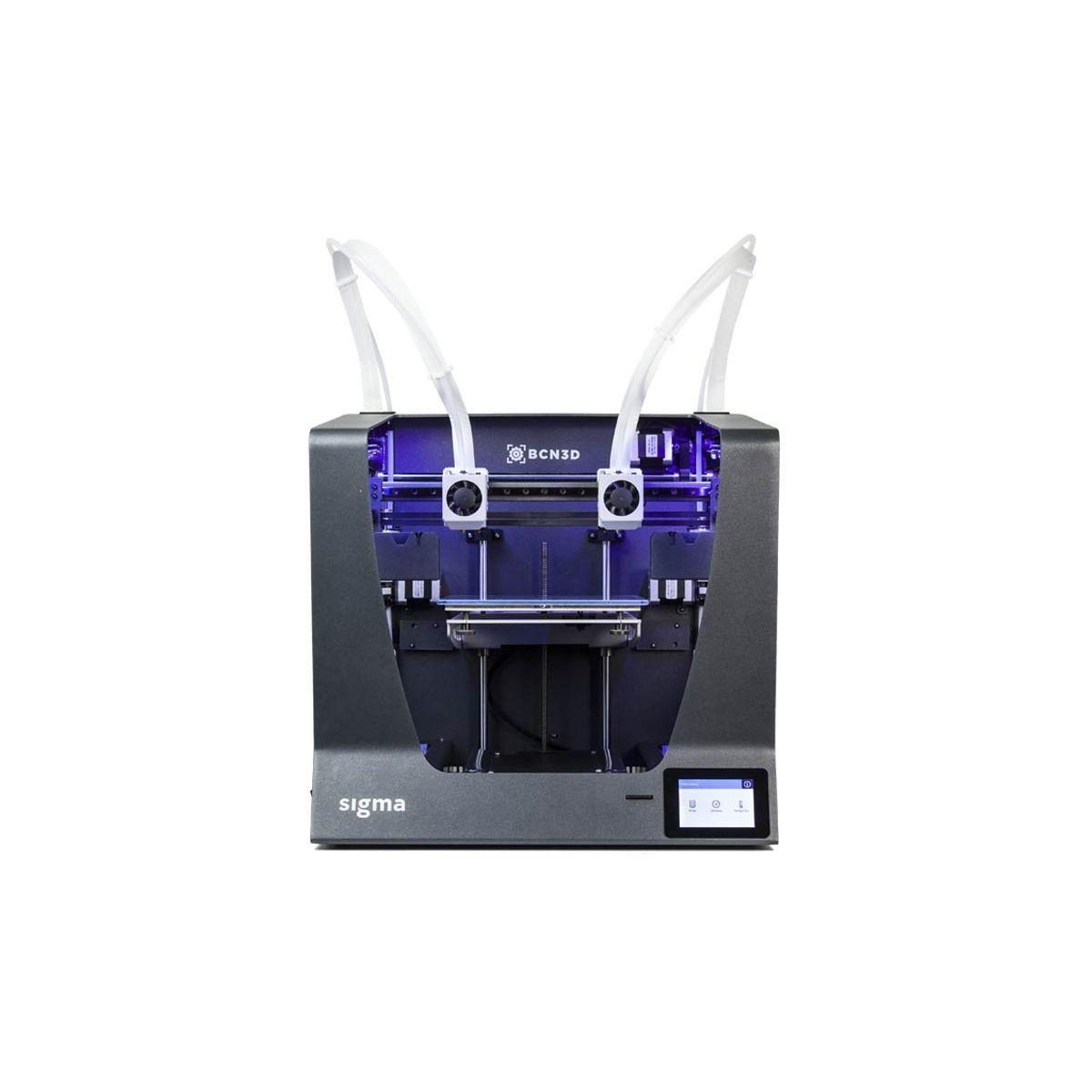 Imprimante 3d bcn3d sigma r17 - 2% de remise imm�diate avec le code : deal2 (photo)