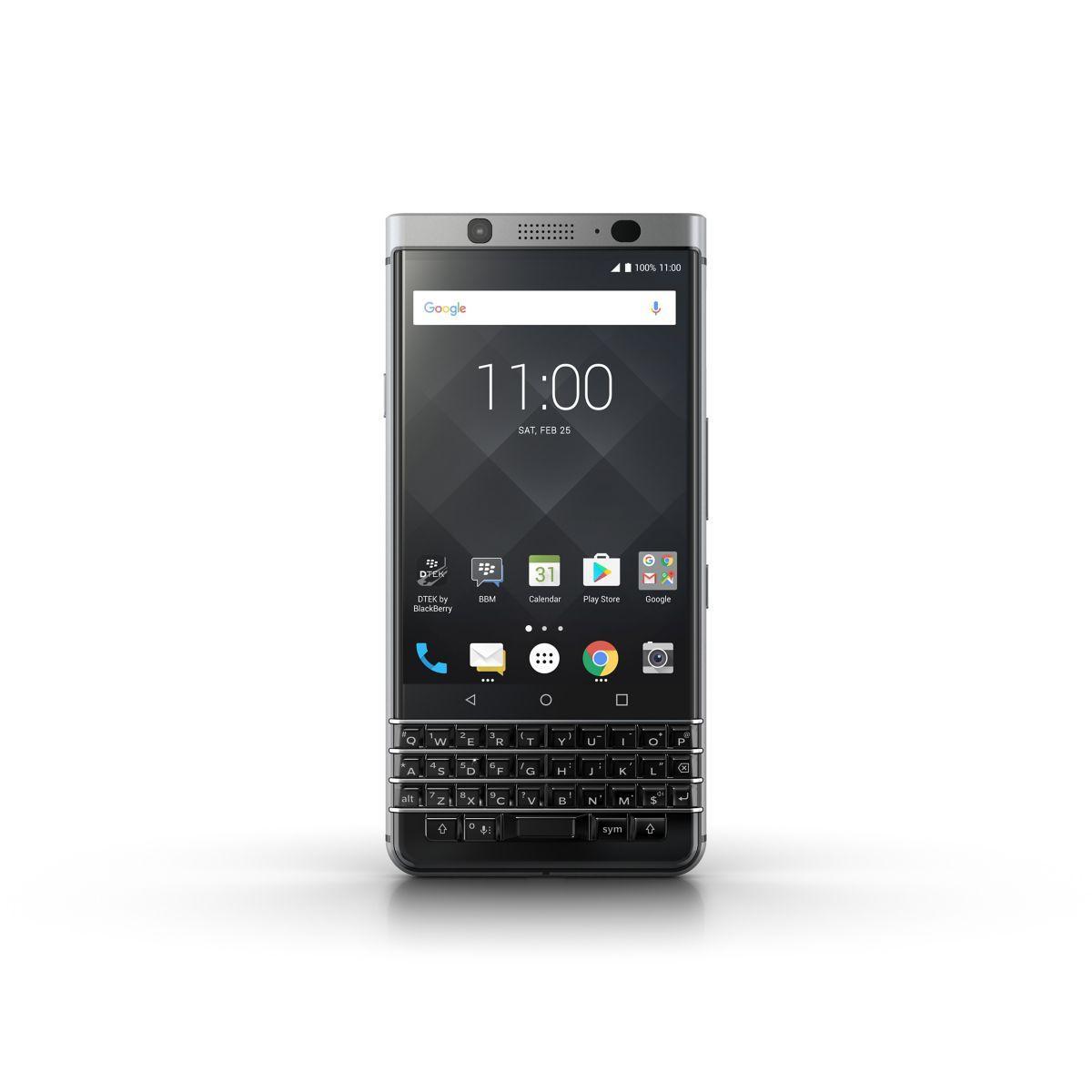 Smartphone blackberry keyone - 2% de remise immédiate avec le code : cool2