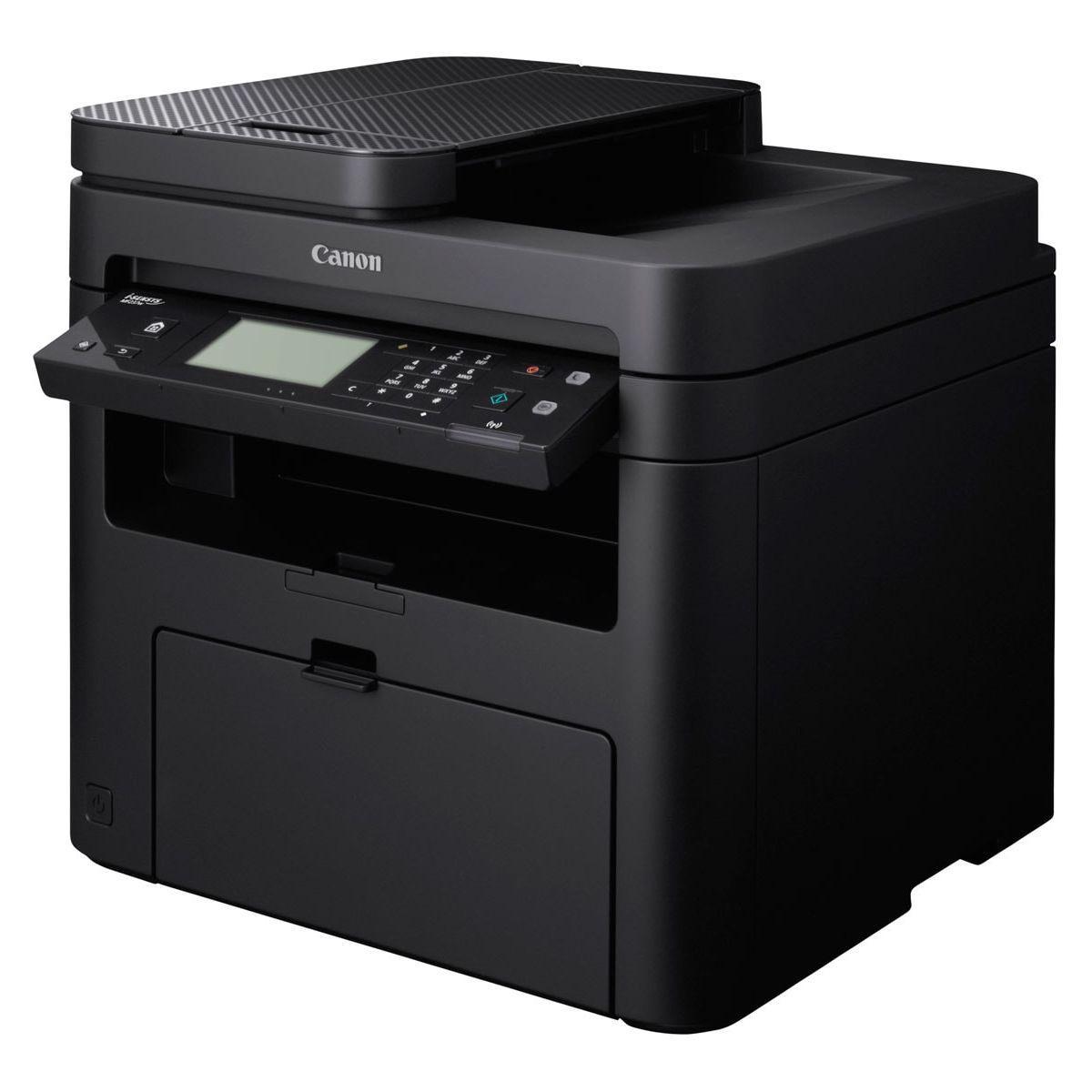 Imprimante canon i-sensys mf237w - 15% de remise imm�diate avec le code : wd15 (photo)