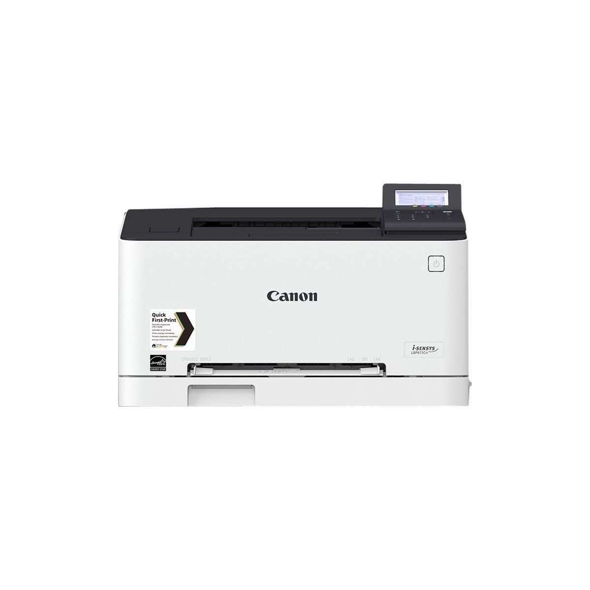 Imprimante canon i-sensys lbp611cn - 15% de remise imm?diate avec le code : black15