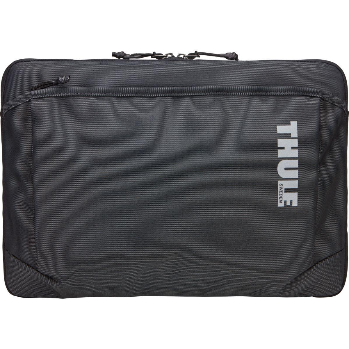 Sacoche thule macbook pro/rétina ou air - livraison offerte avec le code nouveaute