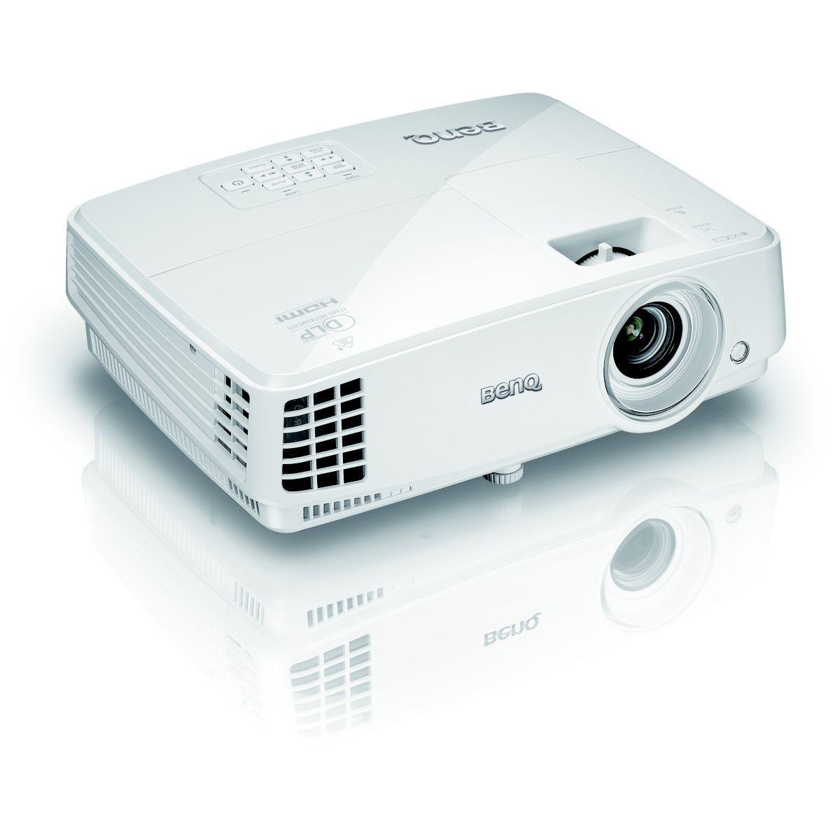 Projecteur benq th530 (photo)